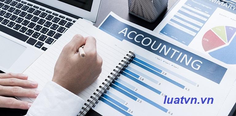 Thủ tục làm hồ sơ khai thuế ban đầu