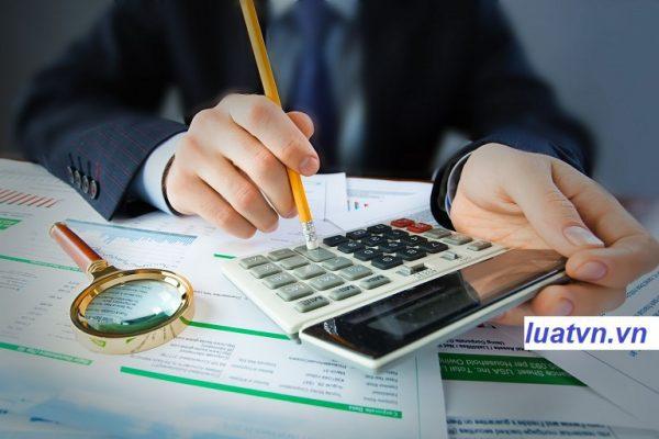 Gia hạn nộp thuế do ảnh hưởng của dịch Covid 19