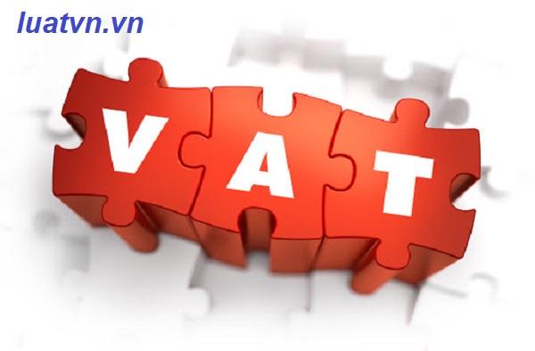 Cách phân bổ thuế GTGT