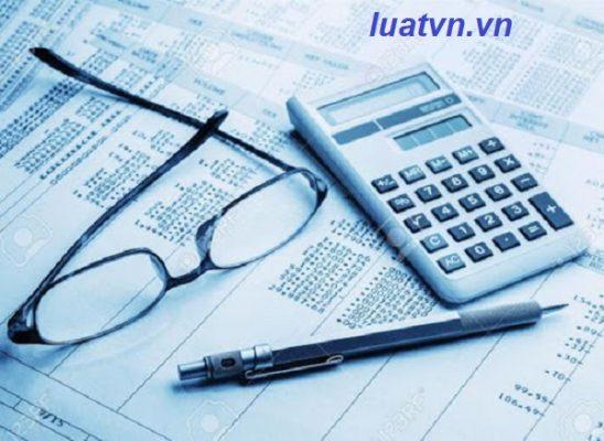 Thời hạn nộp các loại báo cáo và tờ khai thuế