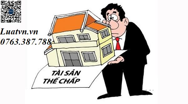 Doanh nghiệp thế chấp ngân hàng với đất thuê được trả định kỳ hàng năm