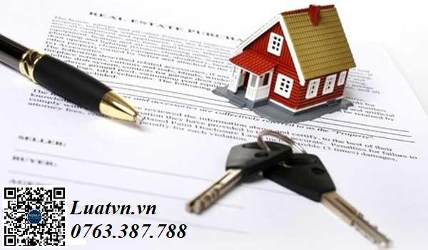 Không công chứng hợp đồng thuê nhà có vi phạm pháp luật không?