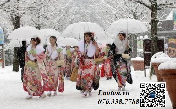 Tỉnh Hokkaido Nhật Bản – Vùng đất của băng tuyết và người lao động